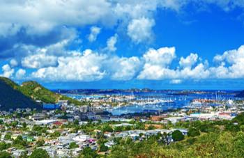 Pinel Outre-mer St Martin