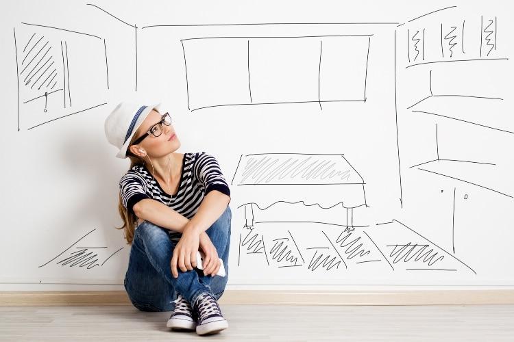 Immobilier locatif : faut-il louer vide ou meublé ?