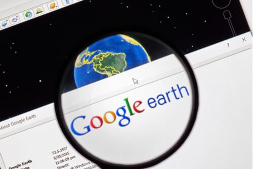google-earth-outil-data-mining-fisc-contrôles-impôts