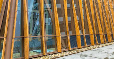 Construction du bois, de la paille et du chanvre dans les futurs grands projets publics