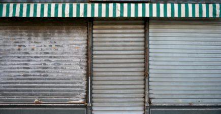 Les bailleurs commerciaux incités par le fisc à renoncer à leurs loyers