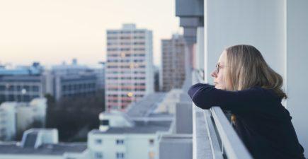 Les balcons et terrasses augmentent la valeur des logements de plus de 8 %