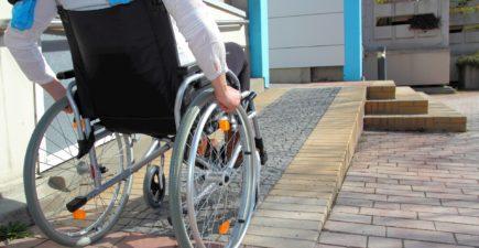 Accessibilité en copropriété : la réforme reportée en 2021