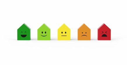 Rénovation énergétique : le seuil d'indécence énergétique rendra certains logements inlouables