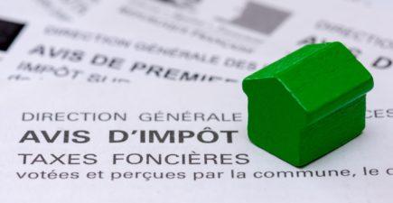Taxe foncière dégrèvement possible pour les propriétaires pénalisés par le confinement