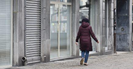 Les bailleurs commerciaux vont-ils devoir renoncer aux loyers impayés du premier confinement