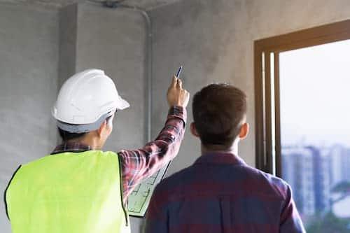 Le rapport Sichel recommande la présence d'un accompagnateur pour la rénovation des passoires thermiques.