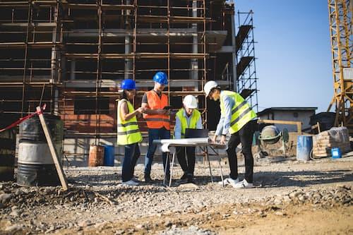 Le Gouvernement mobilise 1 milliard d'euros pour relancer la construction de logements neufs en France.