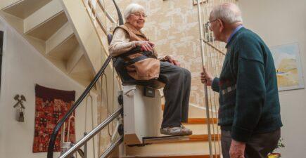 Une proposition de prime pour l'adaptation des logements au vieillissement vient d'être formulée.
