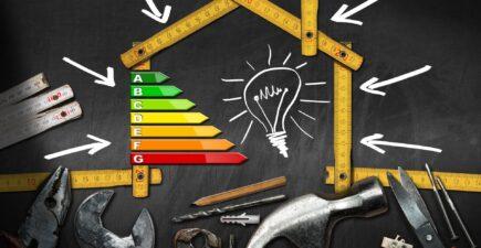 Les Français sont à nombreux à demander des aides pour la rénovation énergétique de leur logement.