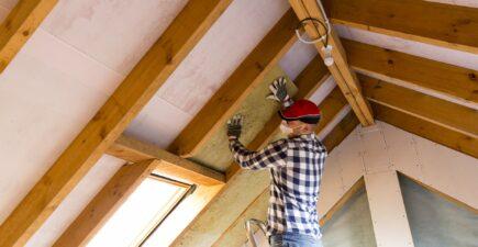 La rénovation des passoires thermiques est au cœur de la loi Climat.