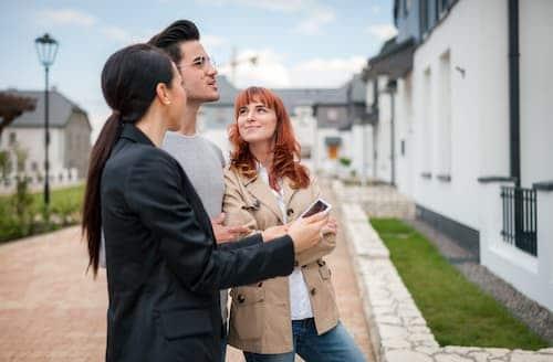 Les villes moyennes attirent de plus en plus de jeunes.